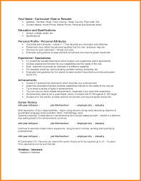 Wording For Resume 100 Best Words For Resume 11 Great Objectives For Resume Resume