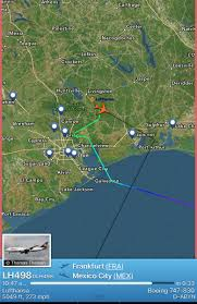 Iah Map Lh498 Hashtag On Twitter