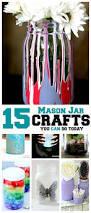 15 mason jar crafts you can do today momdot