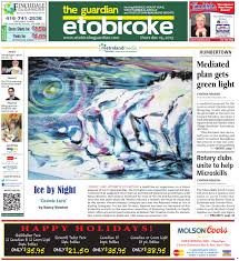 nissan canada dixie 401 december 19 north by the etobicoke guardian issuu