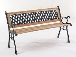 panchine da giardino in ghisa panchina dafne in ghisa e legno panca da giardino schienale