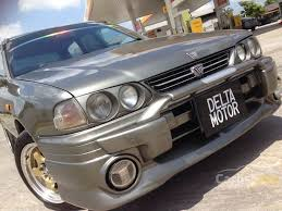 nissan california y10 nissan ad resort 1996 slx 1 6 in selangor automatic wagon grey for