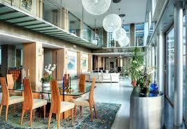 modern open floor plans stunning modern view home with open floor plan idesignarch