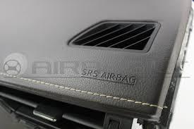 lexus rx 2016 white airbag lt