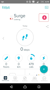 can u0027t update charge 2 fitbit community