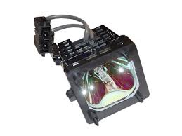 sony xl 5200 replacement lamp with housing newegg com