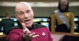 Captain Picard Meme - memebase star trek all your memes in our base funny memes