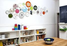 seize the whims random act of hanging plates the how to hang plates on a wall to create an eye catching look view in