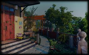 Ex Machina Mansion by Steam Card Exchange Showcase Bai Qu