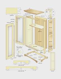 Interior Exterior Plan Simple And by Kitchen Cool Kitchen Base Cabinet Plans Home Decor Interior