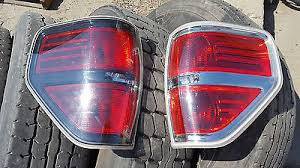 2012 f150 tail lights used 2009 ford f 150 tail lights for sale