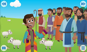 Fun Games For Kids At Home by Bible App For Kids Android Apps On Google Play