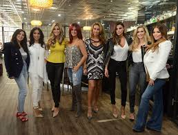 the real housewives of cheshire u0027 reunion anticipation