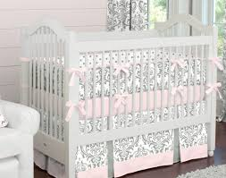 Cribs With Attached Changing Table by Table Grey Crib Cool Gray Upholstered Crib U201a Enjoyable Union Grey
