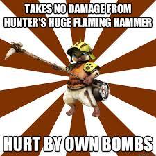 Hunter Memes - tumblr mfr22vvzcl1rg3okro1 1280 jpg