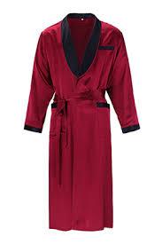 robe de chambre homme en soie robe de chambre et peignoir en soie homme lilysilk