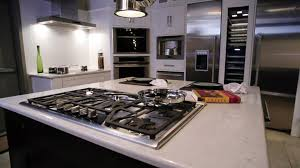 Stove On Kitchen Island Kitchen Island Options Pictures U0026 Ideas From Hgtv Hgtv