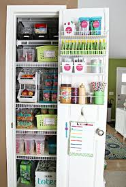 kitchen closet organization ideas creative of organize kitchen pantry 20 small pantry