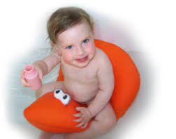 bathtub rings for infants tuby baby bath seat ring chair tub seats babies safety bathing