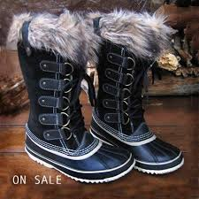 sorel womens boots sale s sorel joan of arctic boots whispering pines catalog