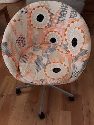 skruvsta swivel chair ikea skruvsta swivel chair excellent condition in tooting
