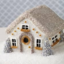Winter House Gingerbread Doghouse U0026 Other Gingerbread House Ideas