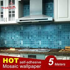 aliexpress com buy 5meter pvc wall sticker bathroom waterproof