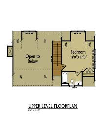 cottage floor plans small small cabin floor plan by max fulbright designs