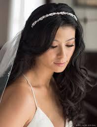 rhinestone headbands headbands hair ribbons bel aire bridal