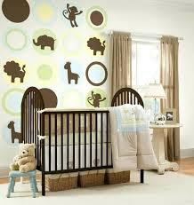 chambre b b gar on original chambre bebe original peinture chambre bacbac originale motifs