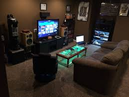 interesting decoration gaming bedroom 47 epic video game room