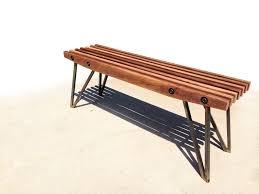 walnut benches custommade com
