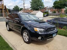 lowered subaru baja the ever elusive 5 speed manual outback xt for wagonwednesday