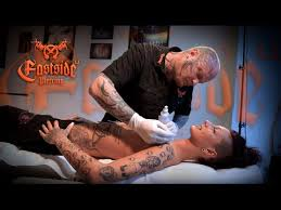 tattoo expo leipzig kitty gun google