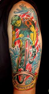 all tattoo design 30 bike tattoo ideas for you