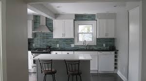 rip curl linear mosaic tile kitchen backsplash contemporary
