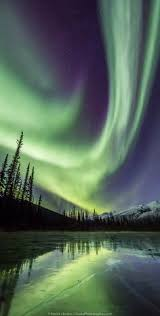 places you can see the northern lights northern lights photography northern lights pinterest northern