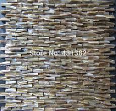 wholesale backsplash tile kitchen wholesale 3d of pearl tile decorative shell mosaics