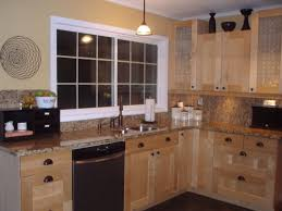 small kitchen decoration using black granite kitchen counter tops l shape small kitchen decoration using light brown granite kitchen counter tops including