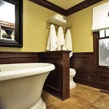 Wainscoting Bathroom Ideas Colors 68 Best Hidden Toilet Images On Pinterest Bathroom Ideas Room
