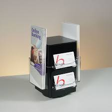 Business Card Dispensers Brochure Business Card Find Brochure Business Card Deals On