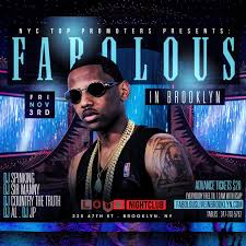 fabolous host club love in his hometown brooklyn free w rsvp