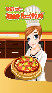 jeux de recette de cuisine tessa s pizza apprendre à faire vos recette dans ce jeu de cuisine