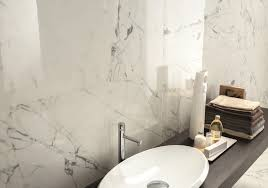 porcelain stoneware wall floor tiles with marble effect anima
