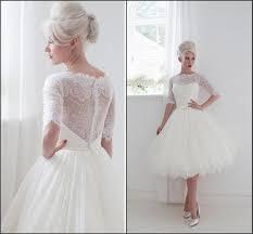 2015 half sleeve a line sheer weddding dresses house of mooshki