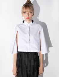 blouse button blouse shirt top button up button up top white button up