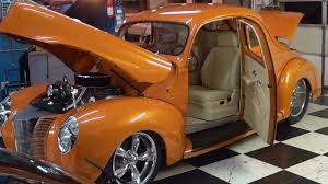 Custom Corvette Interior Pro Auto Custom Interiors Steve Holcomb Carbuff Network