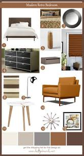 Modern Retro Home Design Get 20 Modern Retro Bedrooms Ideas On Pinterest Without Signing