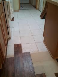 Laminate On Concrete Floor Laminate Flooring Over Tile Zyouhoukan Net