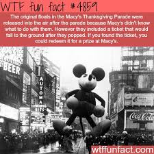 macy s thanksgiving day parade balloon blunders